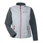 Cape Fear Sportswear Women's Intrepid Hybrid Jacket