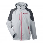 Cape Fear Sportswear Men's Intrepid All Weather Shell