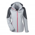 Cape Fear Sportswear Women's Intrepid All Weather Shell