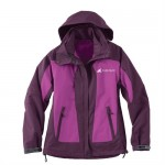 Cape Fear Sportswear Women's Ocean 3 in 1 Jacket