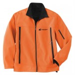 Cape Fear Sportswear Men's Performance Soft Sell Jacket