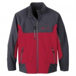 Cape Fear Sportswear Men's Navigator Soft Shell Jacket