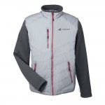Cape Fear Sportswear Men's Intrepid Hybrid Jacket