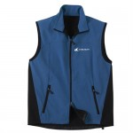 Cape Fear Sportswear Men's Performance Soft Shell Vest