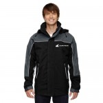 Cape Fear Sportswear Men's Ocean 3 in 1 Jacket